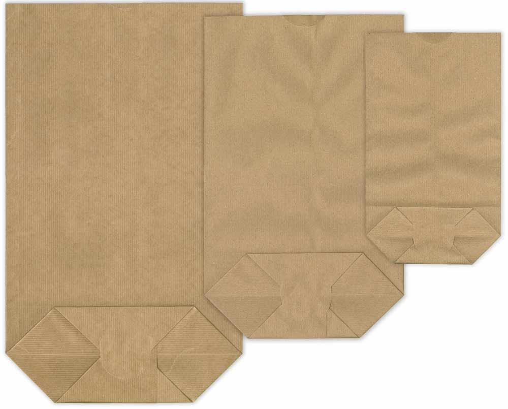 49746f86e Bolsas de papel para uso alimentario: Tria & Remena